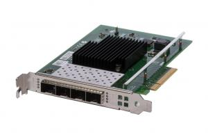 Intel X710-DA4 10Gb Quad Port Network Card