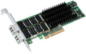 Intel 10GbE XF SR 2-Port Adapter