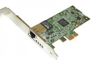 Broadcom NetXtreme BCM5751 Gigabit Ethernet Adapter