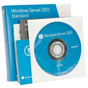 Windows Server Standard 2012 64bit OEM
