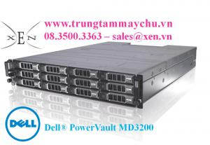 Dell PowerVault MD3200-DC