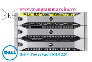 Dell PowerVault MD1220-DC