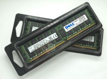 Dell Memory Upgrade - 32GB DDR4 RDIMM, 2933MT/s, Dual Rank