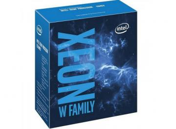 Intel Xeon W-2195 2.3GHz 18-Core 24.75MB cache 140W