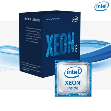 Intel Xeon E-2186M Mobile Processor 2.9Ghz, 6-Core, 12MB Cache, 35W, P630 Graphics