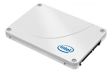 Ổ cứng SSD 480GB Intel DC S3320 Series 2.5in SATA 6Gb/s, 3D1, MLC