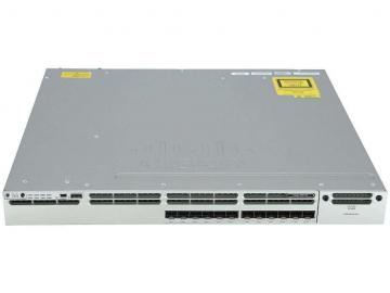 Switch Cisco Catalyst WS-C3850-12S-S