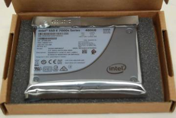 Ổ cứng 150GB Intel SSD E 7000s Series 2.5in SATA 6Gb/s, 3D1, MLC