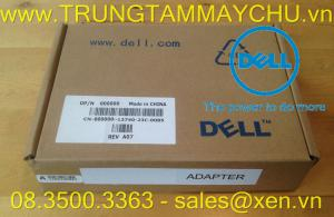 Dell Intel Ethernet I350 Quad Port 1GbE Daughter Card