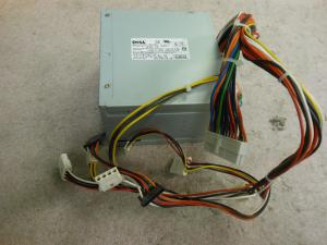 Bộ nguồn Dell 350W Non-Hotplug for PowerEge T320