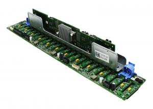 Dell PowerEdge R720xd HDD Backplane for 24x2.5