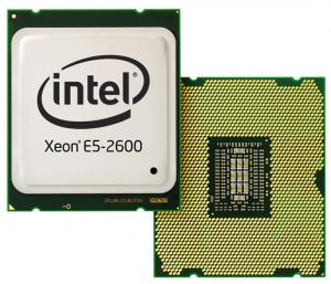 Intel Xeon 6-Core E5-2640 2.50Ghz