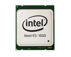 Intel Xeon 4-Core E5-1620 3.6Ghz