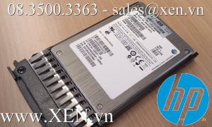 HP 400GB 6G SAS MLC SFF (2.5-inch) SC Enterprise Mainstream Solid State Drive